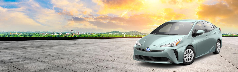 2020 Toyota Prius Hybrid Sedans In Pleasant Hills, Pennsylvania