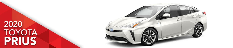 2020 Toyota Prius for Sale in Slidell, LA