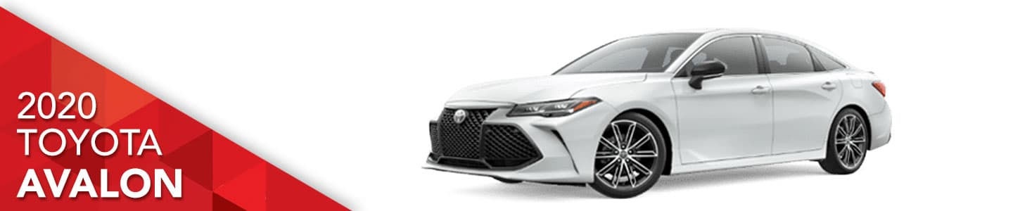 2020 Toyota Avalon for Sale in Slidell, LA