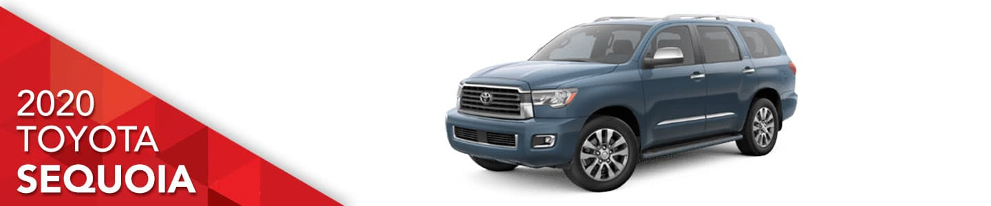 2020 Toyota Sequoia for Sale in Slidell, LA