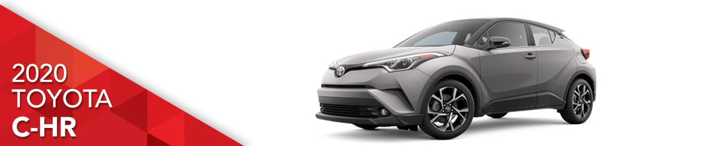 2020 Toyota C-HR for Sale in Slidell, LA