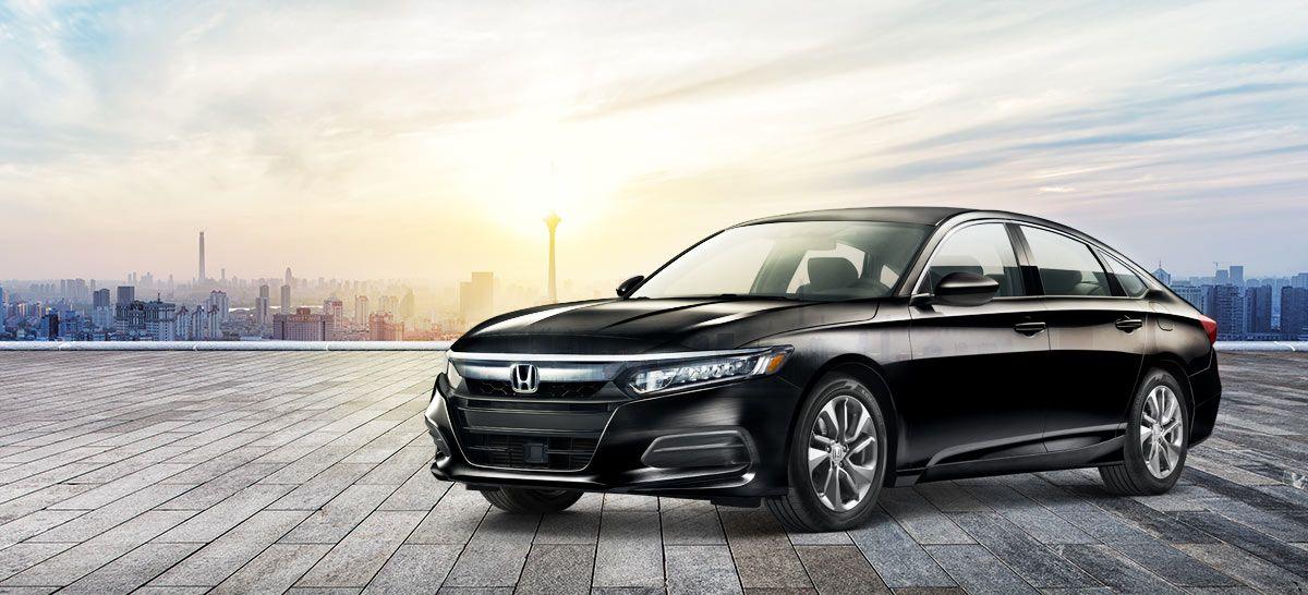 2019 Honda Accord header