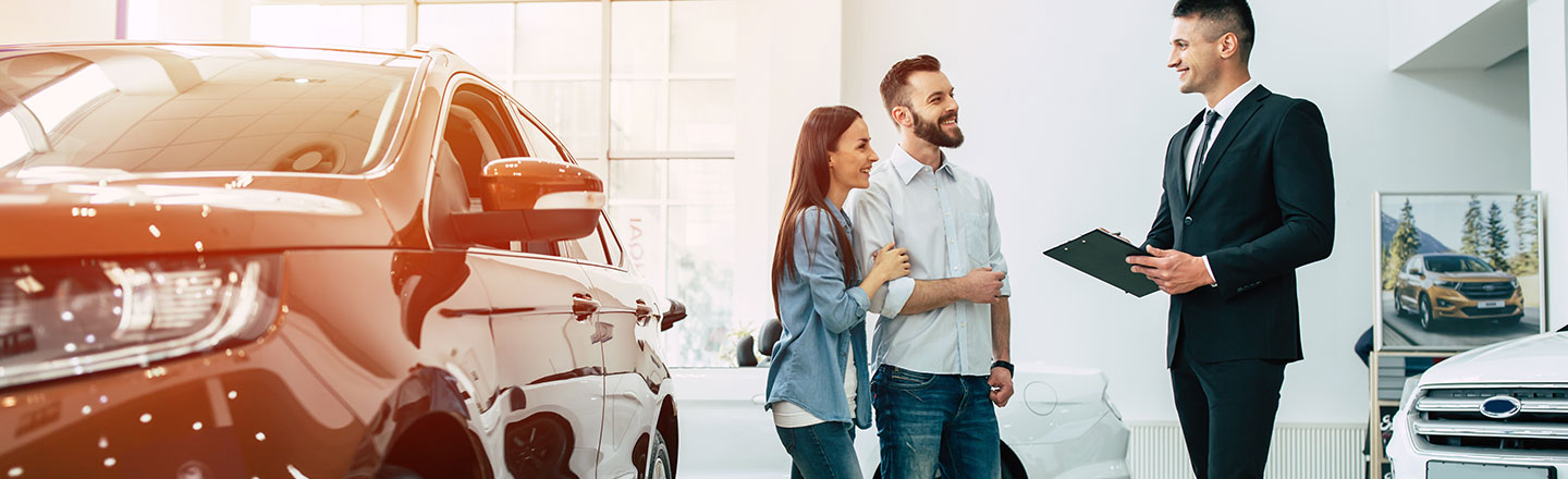 Visit Our New and Used Nissan Dealership In Covington, Louisiana