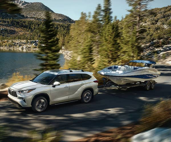 2020 Toyota Highlander SUV Now Available In Lakeland l Lakeland Toyota