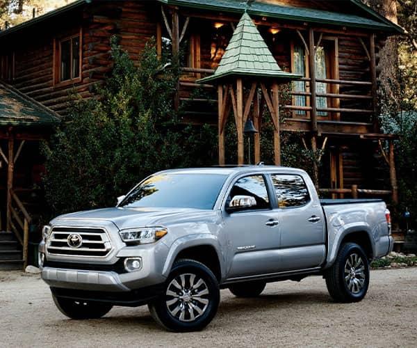 2020 Toyota Tacoma Pickup Truck