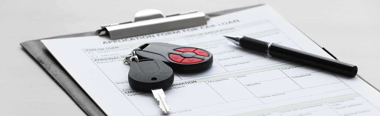 Apply For A Competitive Auto Loan From Greensboro Or Raeford, NC!