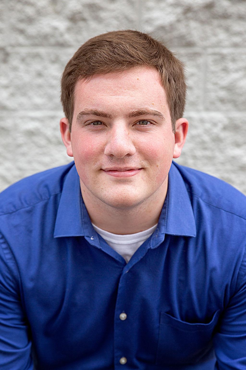 Taylor Smigun Bio Image