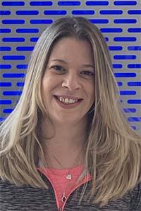 Lisa Onderko Bio Image