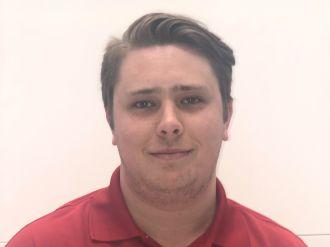 Austin McManis Bio Image
