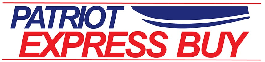 Patriot Express Buy