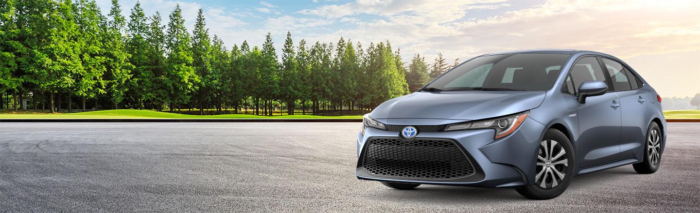 2020 Toyota Corolla Models near Lexington Park, MD