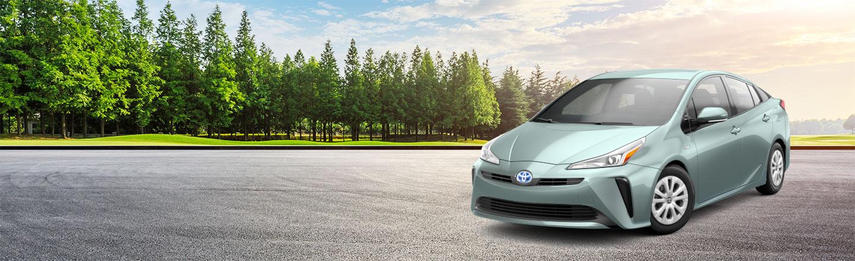 2020 Toyota Prius Hybrid Models near Lexington Park, MD