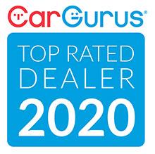 2020 cargurus award