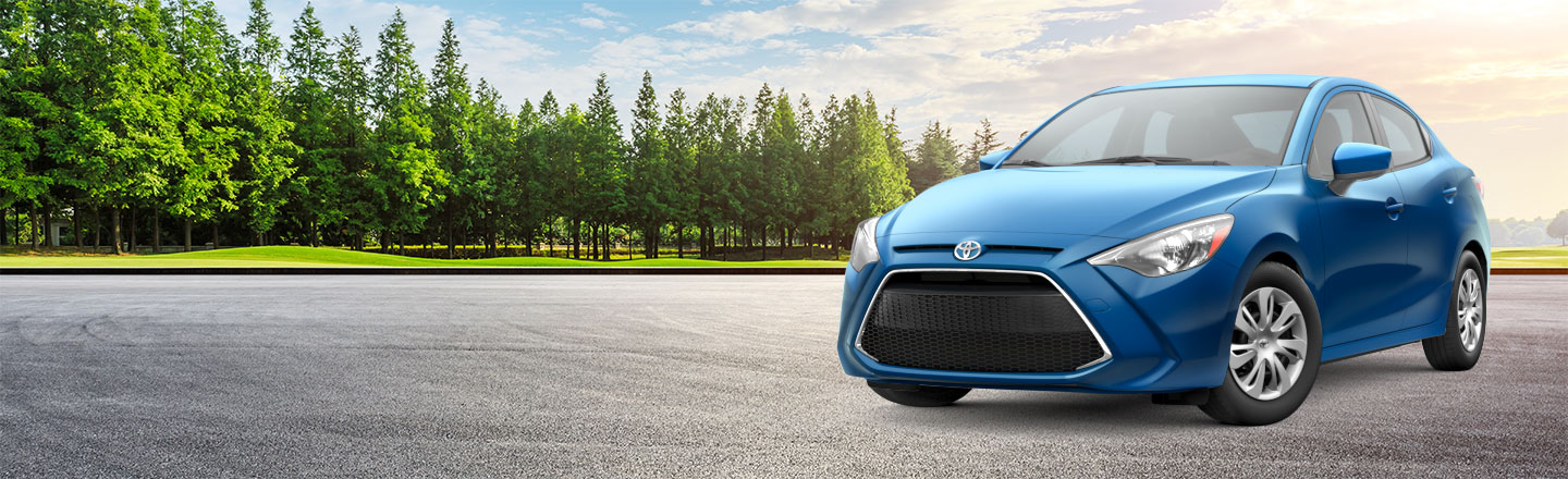 2020 Toyota Yaris Models near Lexington Park, MD