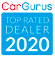 2020 carguru top dealer img