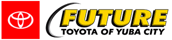 Future Toyota of Yuba City Logo