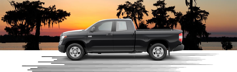 2020 Toyota Tundra in Covington, Louisiana, at Northshore Toyota