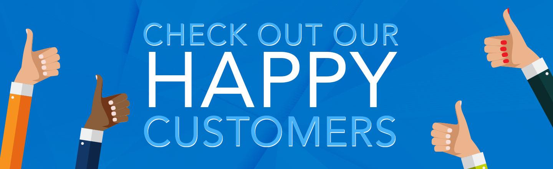 Premier Honda Happy Customers