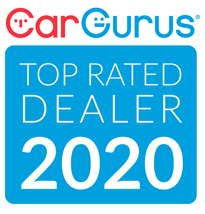 2020 CarGurus