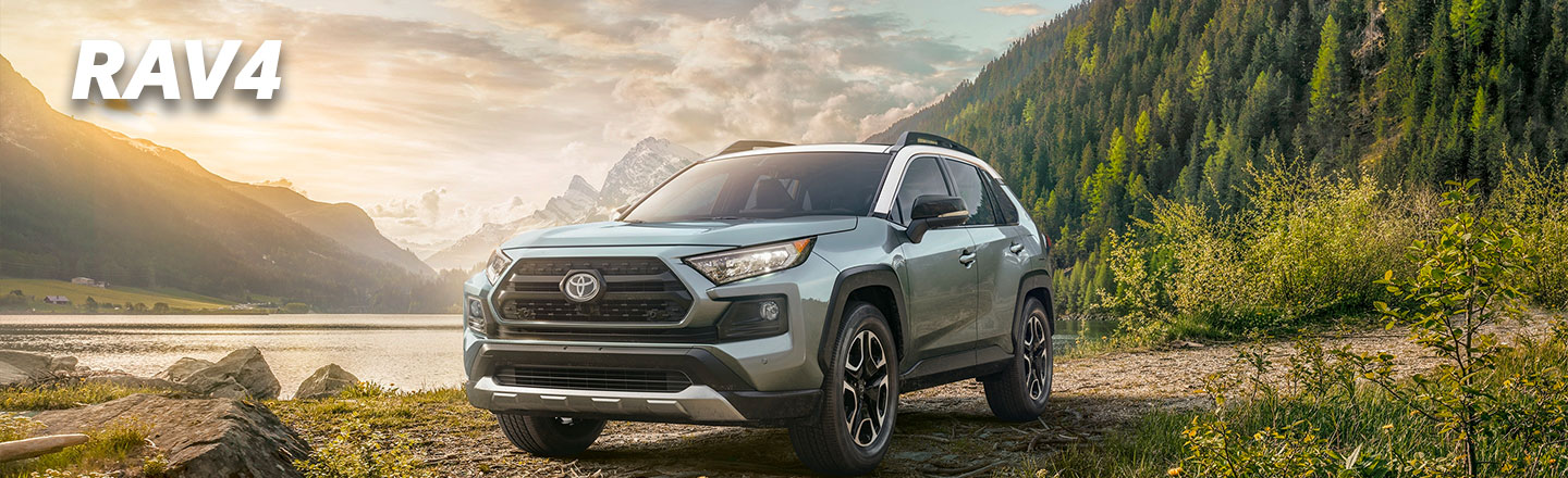 2020 Toyota 4Runner For Sale