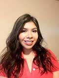 Jocelyne Vargas Bio Image