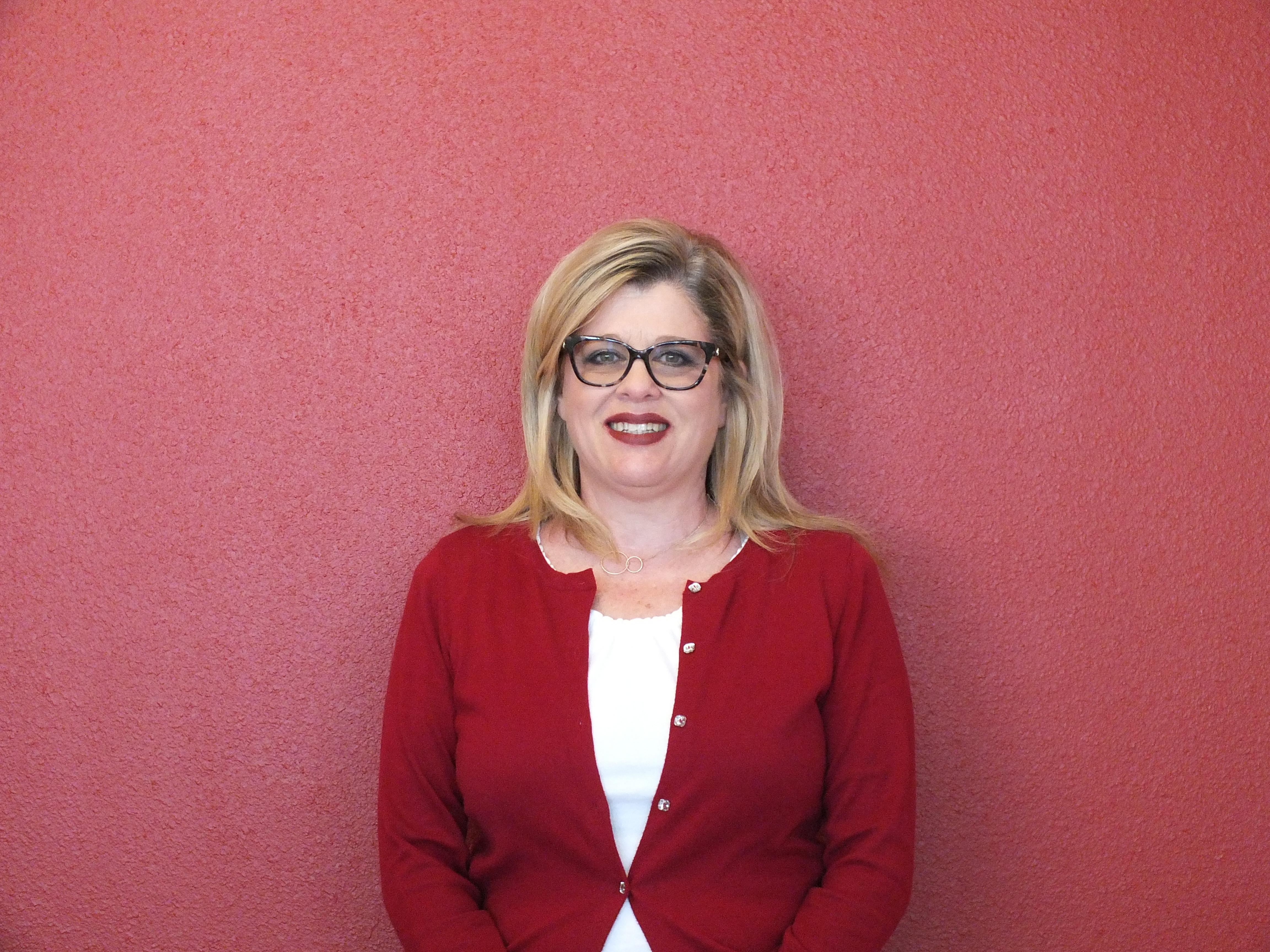 Stephanie Smallwood Bio Image