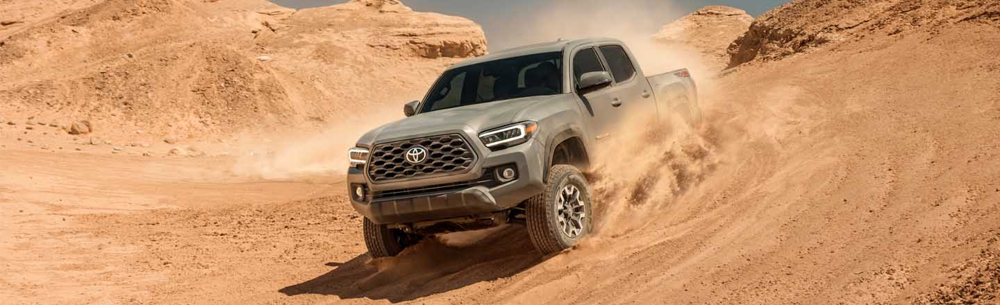 2020 Toyota Tacoma available at Toyota of Poway