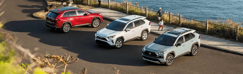 2020 Toyota RAV4 available at Toyota of Poway