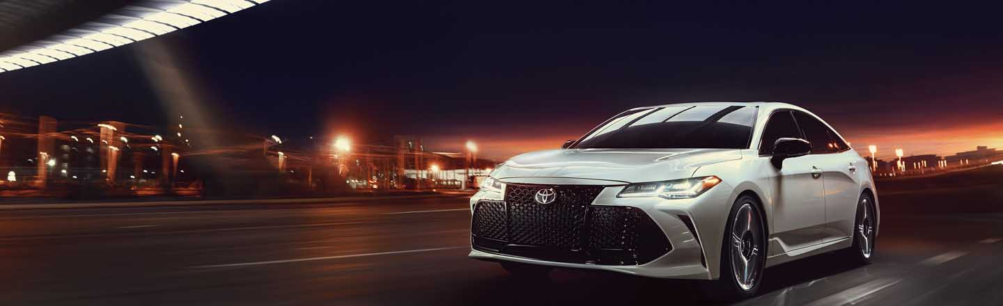 2020 Toyota Avalon available at Toyota of Poway