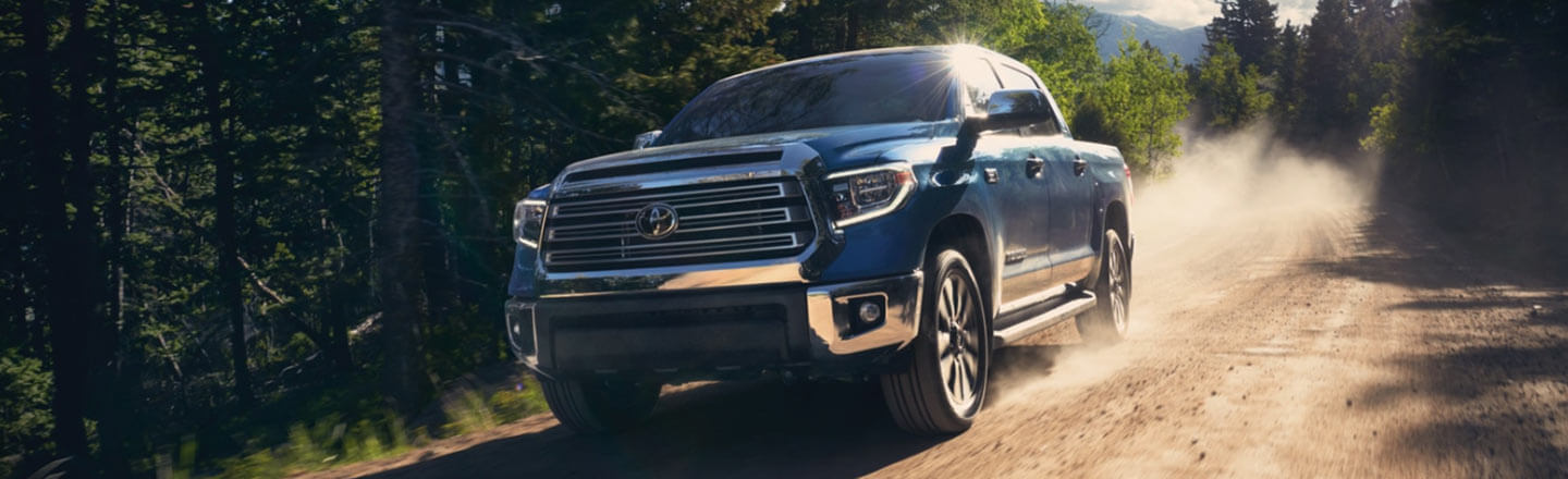 Prince Toyota Proudly Assists Nearby Moultrie, Georgia, Drivers, 2020 Tundra