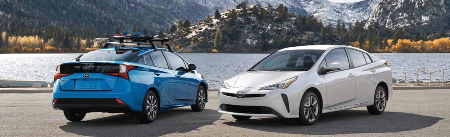 Our New & Used Toyota Dealership Assists Tifton, Georgia, Drivers, 2020 Prius