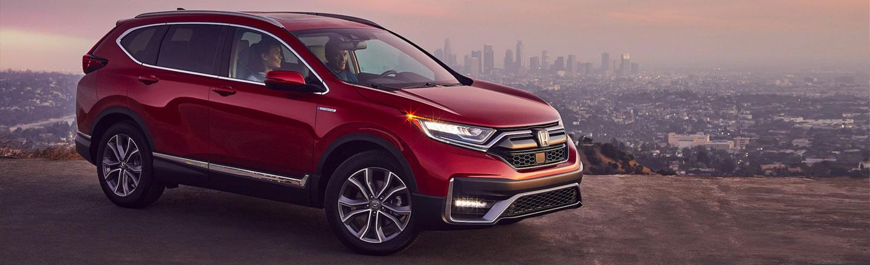 2020 Honda CR-V Hybrid For Sale In Columbia, Missouri Near Fulton