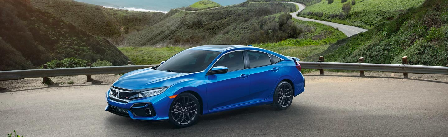 The 2020 Civic Sedan Is Now Available At Our Lodi, CA, Honda Dealer