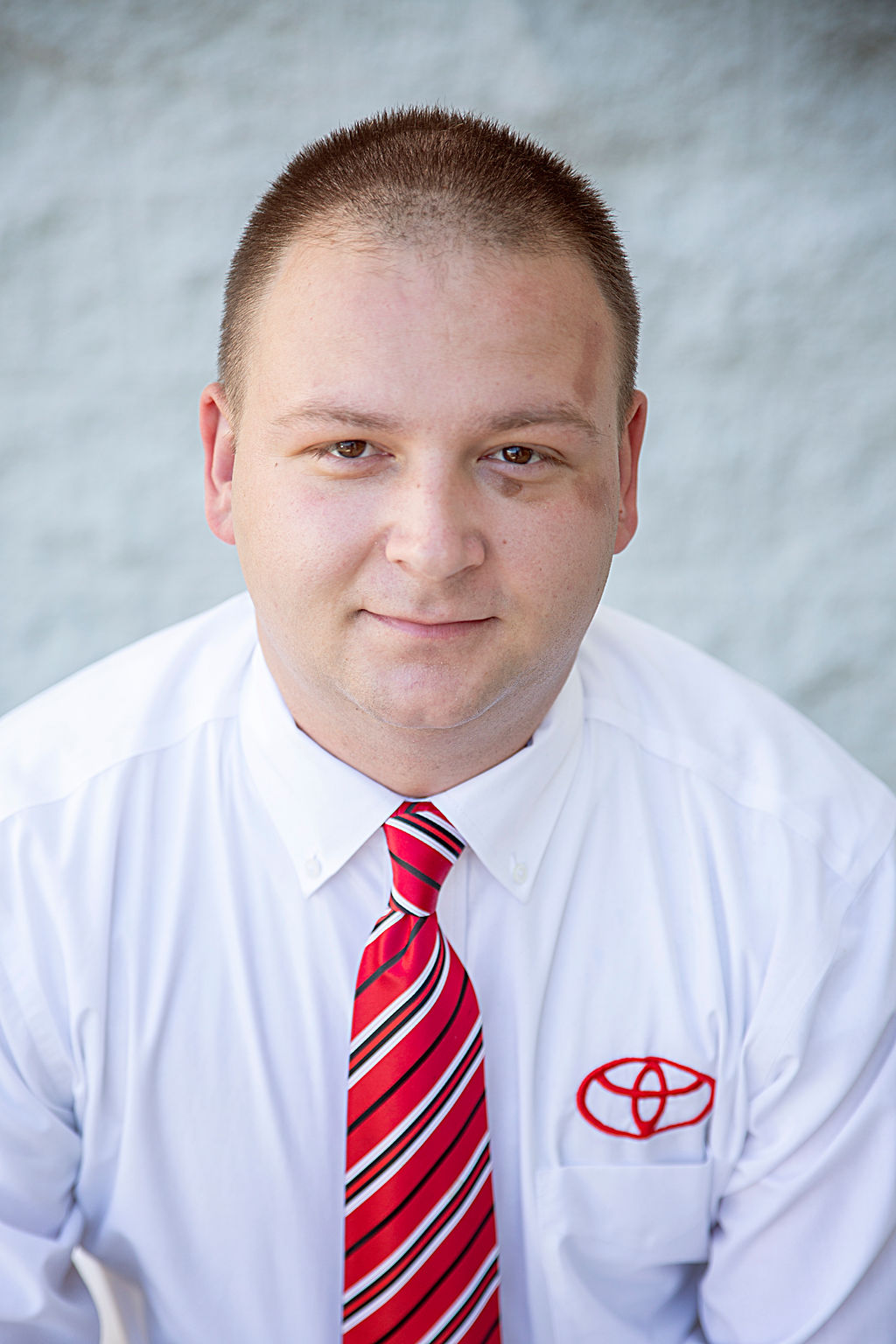 Brandon Carter Bio Image