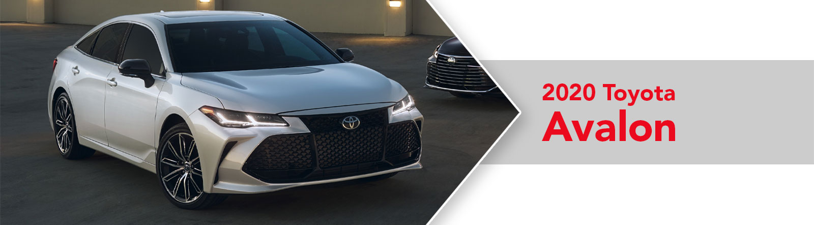 All-New 2020 Toyota Avalon For Sale in Metairie, LA