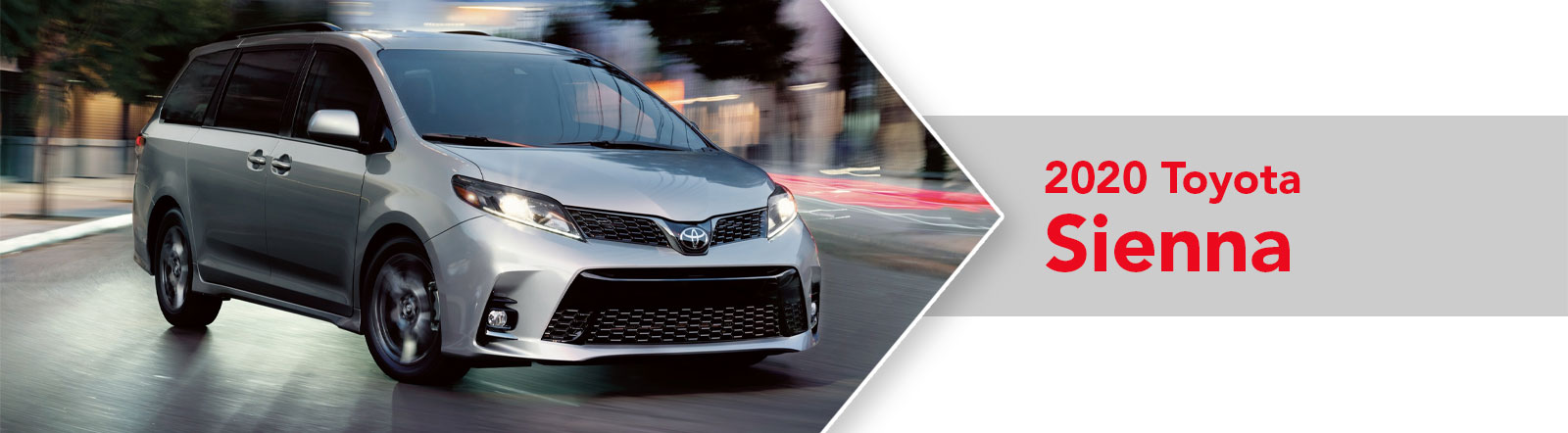 All-New 2020 Toyota Sienna For Sale in Metairie, LA
