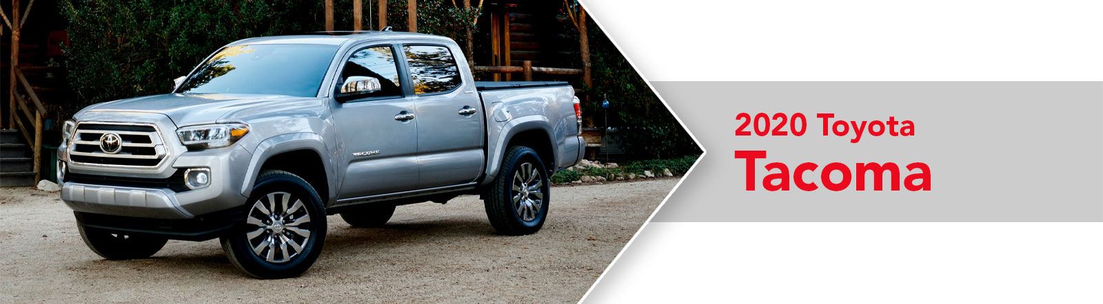 All-New 2020 Toyota Tacoma For Sale in Metairie, LA