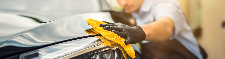 Schedule a Car Sanitization Appointment in Lilburn, GA, near Atlanta