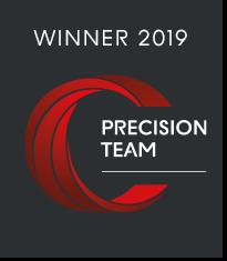 2017 Precision WInner