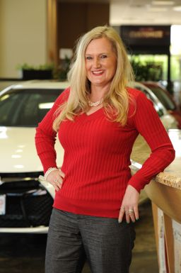 Karen  Jones  Bio Image