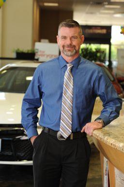 Brian  Smith  Bio Image