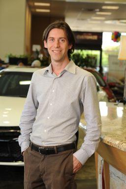 Mark  Mitschke  Bio Image
