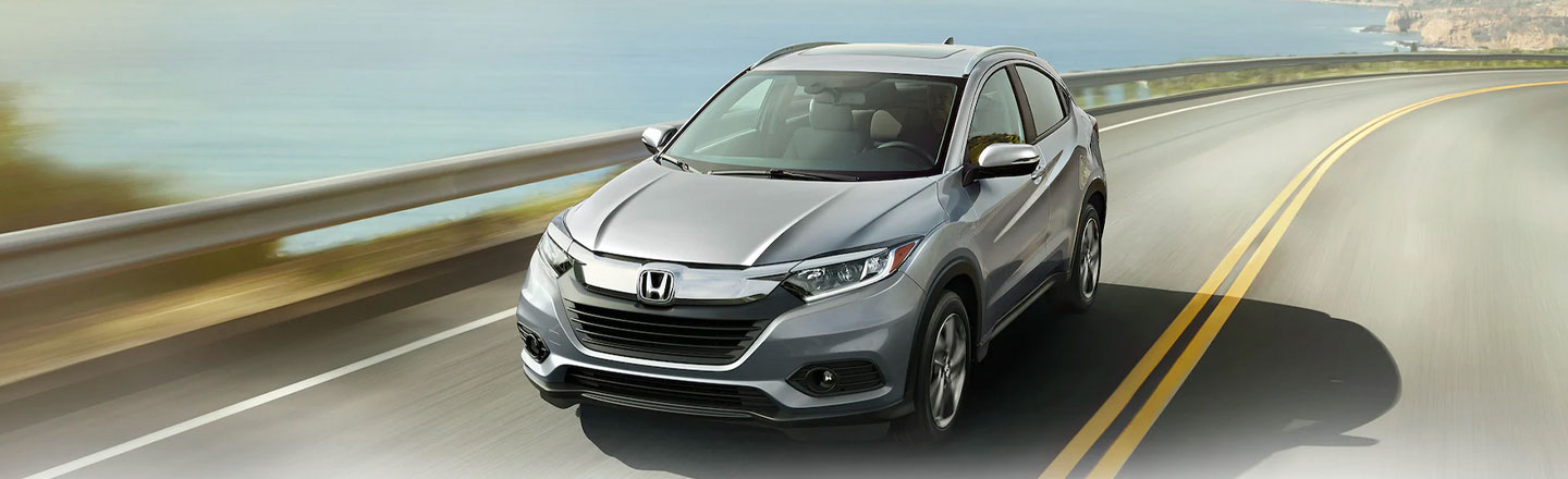 2020 Honda HR-V Crossover Available To Purchase In Fishers, IN