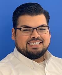 Miguel Guevara Bio Image