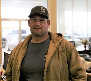 Kevin Lowe Bio Image