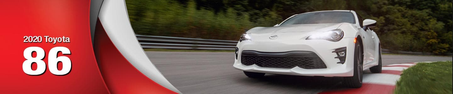 All-New 2020 Toyota 86 For Sale In Holiday, FL