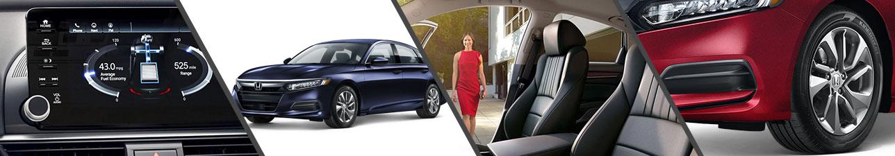 2020 Honda Accord For Sale Venice FL | North Port