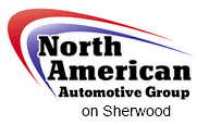 North American Auto Group on SHerwood