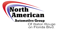 North American Auto Group Baton Rouge, on Florida Blv