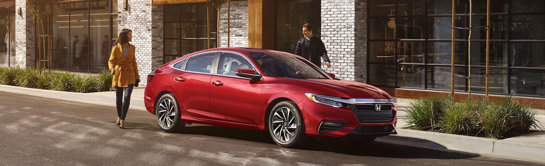 2020 Honda Insight Hybrid Car in Tampa, Florida